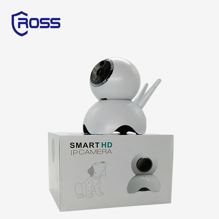 trade assurance cctv promotional products h.264 onvif 720p HD small order security ip camera wifi wireless with two way audio