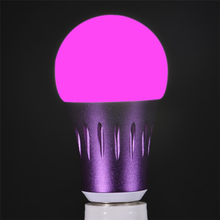 Best selling Dimmable LED smart light Control your devices from anywhere with competitive price