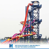 Hot sell China factory supply nickelodeon water park Factory in china