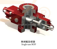 API 16A and ISO Certificate Blow Out Preventer / BOP /Blowout Preventer