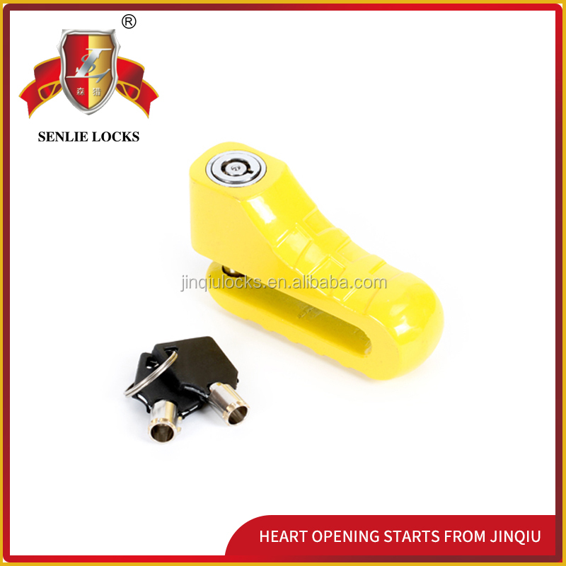 JQ8704-1 bike alarm /bicycle alarm /disc brake lock