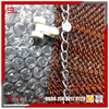 Wholesale China Decorative Metal Mesh Cascade Metal Coil Drapery