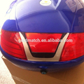 Good quality Motorcycle rear case tail box