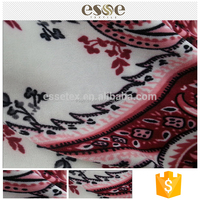 China making cheap hot selling ladies fashion dresses fabric