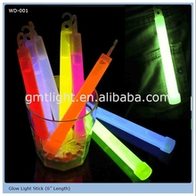 multi color change party cheering led foam stick