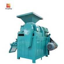 Low Energy Consumption Sawdust Briquette Wood Charcoal Machine with good quality