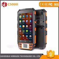 Reasonable Price Volume Supply Order Picking Desktop Mobile Dustproof Industrial Pda Handheld Computer