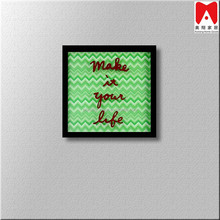 Decorative Canvas Wall Decor Frame Poster Paper Wholesale Multiple 2012 Christmas Picture Photo Frame