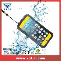 Factory Directly IPEGA PG-I6001 waterproof diving case for ipad mini