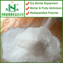 High quality redispersible polymer powder use for coating