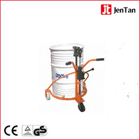 Jentan Drum Truck / Drum Trolley / Hydraulic Drum Lifter / Drum picker / Manual drum stacker / Oil drum pallet truck