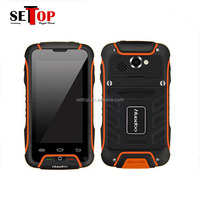 Rugged Android 5.0 touch screen strong IP68 smart phone