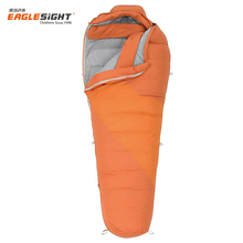 2018 Best High Quality Down Mummy Sleeping Bag