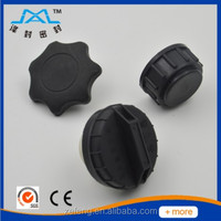 Plastic GAS CAP / Oil Tank Cover/ Fuel Tank Cap made in China for forklift