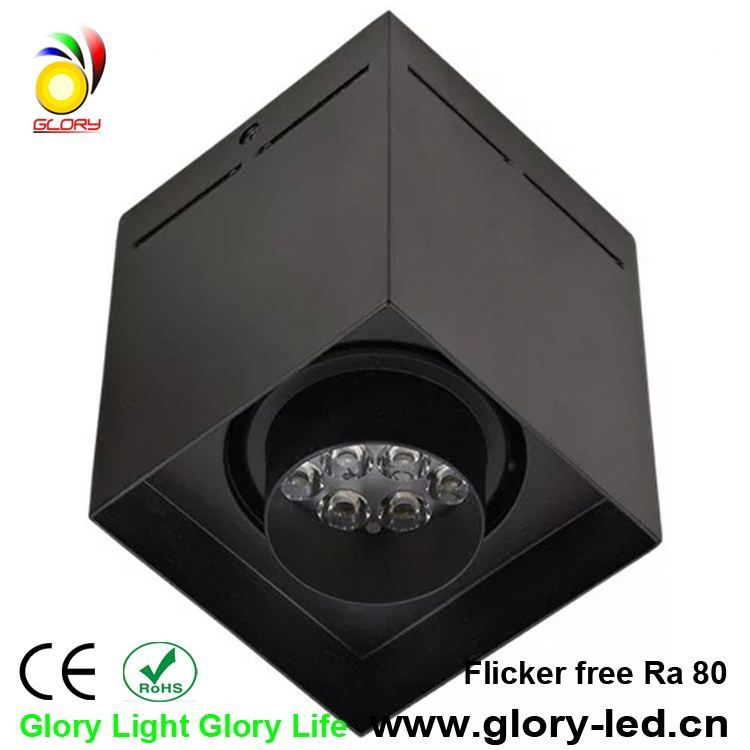 Professional latest Factory Price led ceiling light 95mm