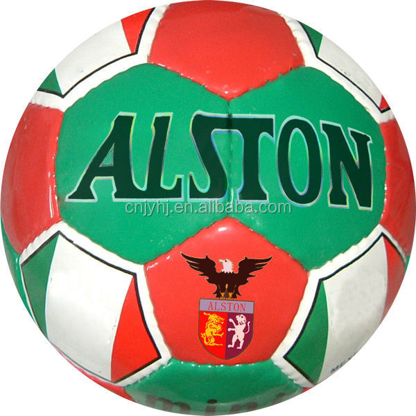 Cheap OEM pu football soccer ball