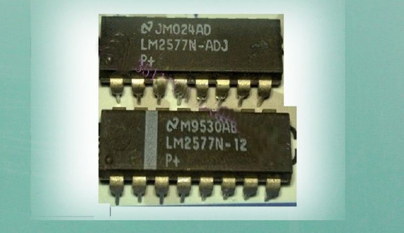 New and original samsung flash ic