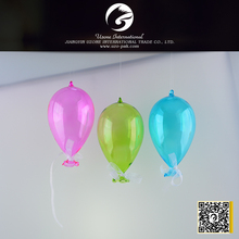 small glass ballon for holiday decoration