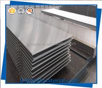 Self adhesive 3000 series 5mm mirror aluminium sheet