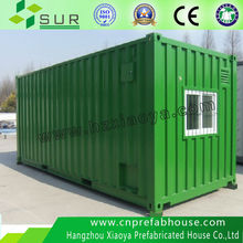 Hot Sale!!! 20ft prebuilt shipping container home