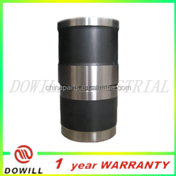 Auto parts cylinder liner 6CT cylinder sleeve