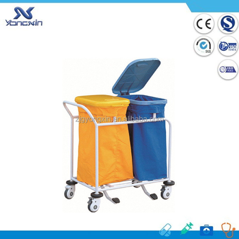 YXZ-016C hospital surgical room price for hospital dressing trolley