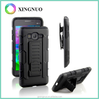 Full-body Rugged Belt Clip Case for Samsung Grand Prime G530