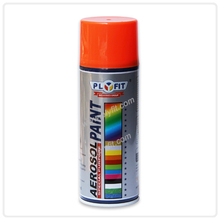 Free Sample Hand Hold Fluorescent Spray Paint