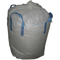 pp jumbo big bags /bulk bag for packaging copper concentrate,cement