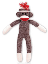 Slingshot Animals Flying Singshot Sock Monkey