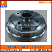 Brake drum for DATSUN 1200 POSTERIOR CAMIONETA