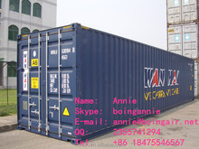 50% discount 20ft/40ft shipping container to PAPUA NEW GUINEA--annie
