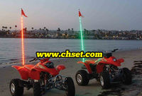 new popular led whip for atv 200cc 250cc 400cc