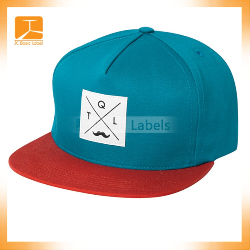 Custom Design Snapback/ baseball Hat/ Men Cap and Hat With Embroidery Logo