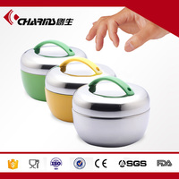 Charms new arrival hot sale stainless steel eco lunch box for kids
