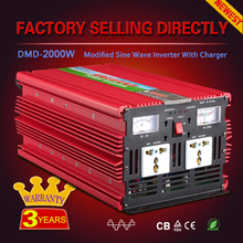 Top selling 12v 220v ac dc converter 3kw 2kw ups inverter kits for car solar home