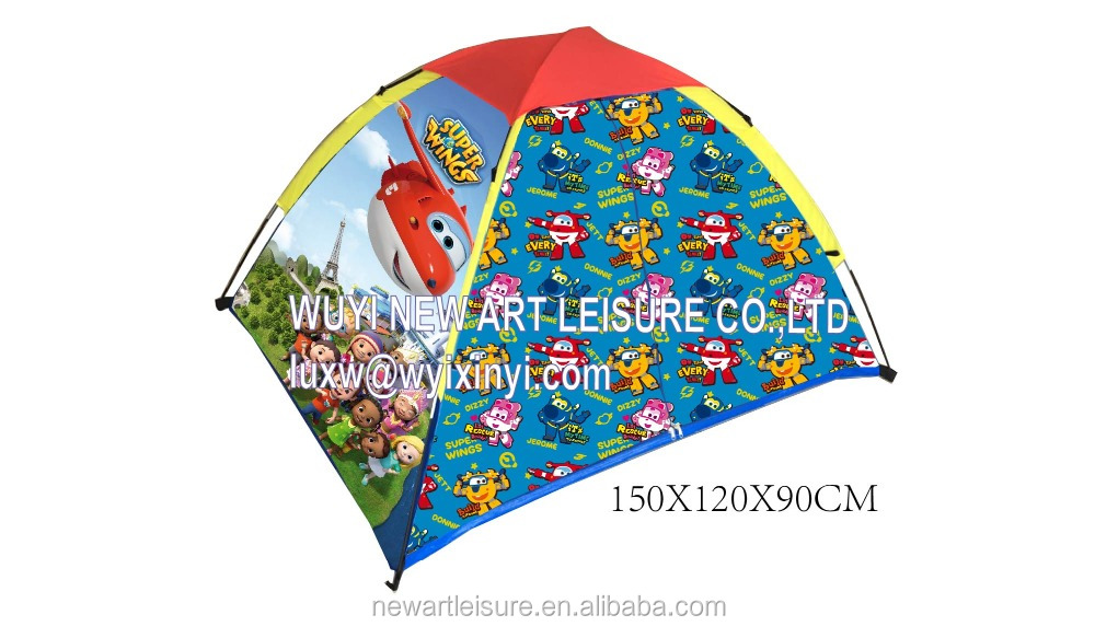 super-wings igloo kids play tent for indoor and outdoor