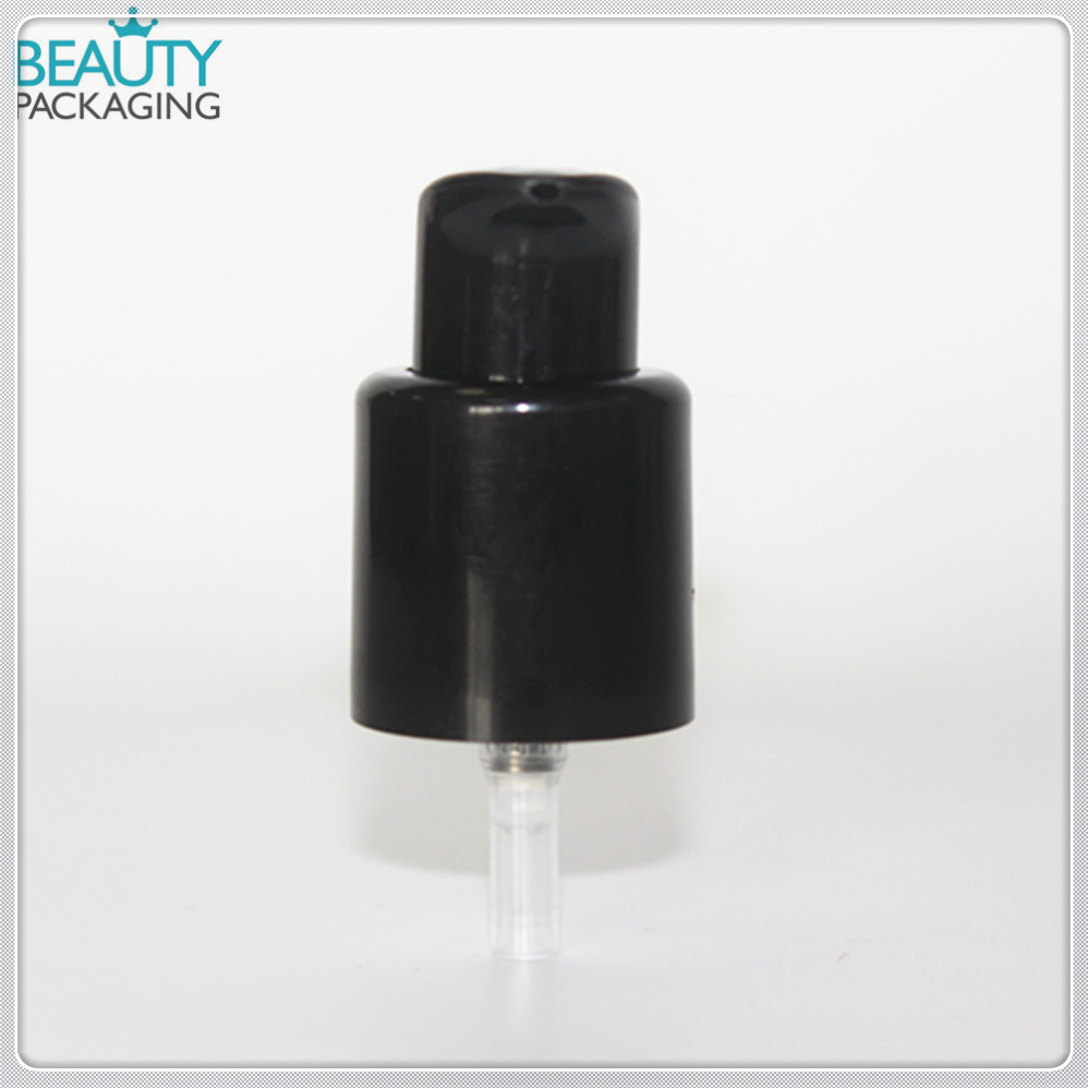 hot sale 20415 plastic black treatment pump