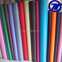 wholesale 30 colour 600D PU Oxford polyester fabric for sofa luggage handbag Curtains