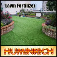Huminrich Controlled Release Fertiliser Coated With Fulvic Acid 100% Humus Granular Soil Conditioner