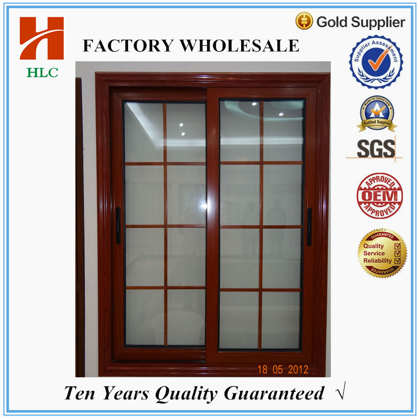 Hot sale factory price sample design window grills