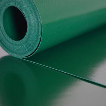 high density poly coated fabric PVC tent tarpaulin fabric roll