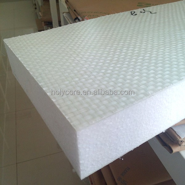 Polyurethane Foam Panels : High quality frp and polyurethane foam sandwich wall roof