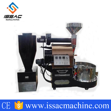 Energy Saving Environmental Protection Type Large Coffee Roaster Commercial Coffee Beans Baking Machine