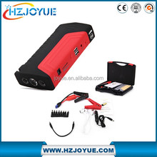 Top Selling Products Portable Jump Starter Safety Hammer Emergency Portable 12v/24v Auto Jump Starter