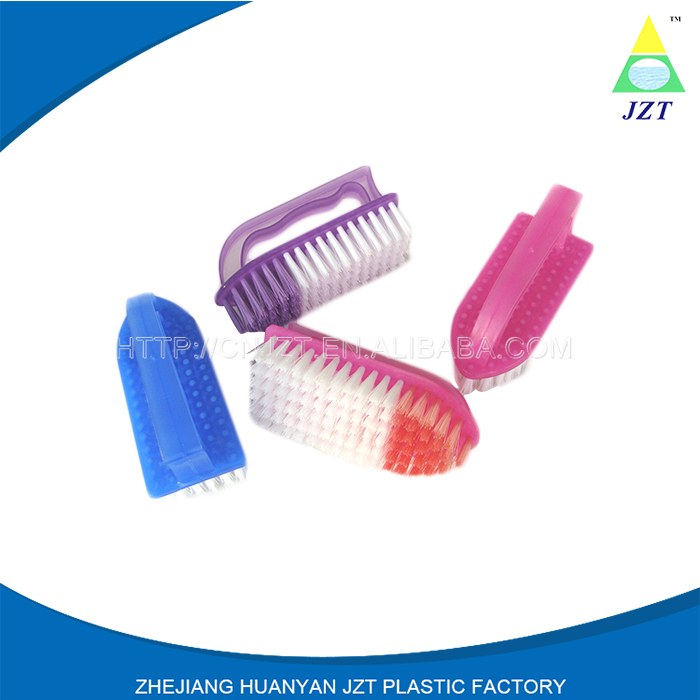 Washing Clothes 2016 Hot Selling Plastic plastic hair brush