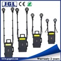 cree 80w led Railway Maintenance and construction work stand light