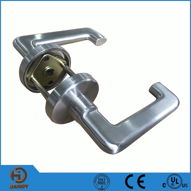 China Suppliers Conceal Aluminum Door Handle Base From China
