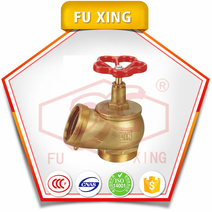 High quality machine grade irrigation and fire hydrants of ISO9001 Standard