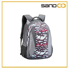 2016 Top sale good Sandoo laptop backpack